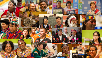 COVID-19 and Indigenous Peoples