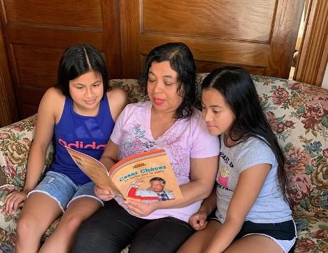 ¿Cómo fortalecemos el bilingüismo en nuestros niños?