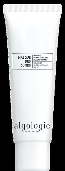 ALGOLOGIE COMFORT NUTRI-SOOTHING MASK (Sensitive Skin Range)