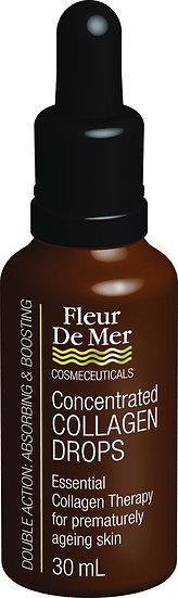 FLEUR DE MER CONCENTRATED COLLAGEN DROPS
