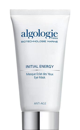 ALGOLOGIE INITIAL ENERGY EYE MASK (ECLAT DES YEUX)