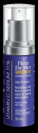 FLEUR DE MER VITAMIN C 11%