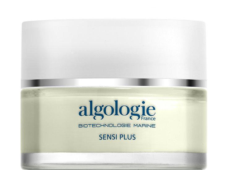 ALGOLOGIE SENSI PLUS TRIPLE C CREAM (Sensitive Skin Range)