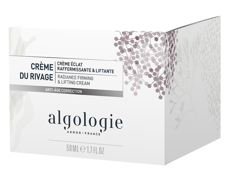 ALGOLOGIE RIVAGE LIFTING BOX
