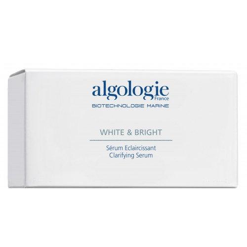 ALGOLOGIE WHITENING & CLARIFYING SERUM