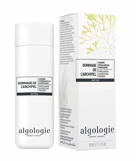 ALGOLOGIE EXFOLIATING & PURIFYING POWDER (Oily Skin Range)