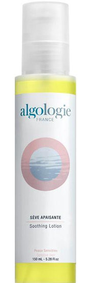 ALGOLOGIE ANTI-POLLUTION SOOTHING LOTION  (Sensitive Skin Range)