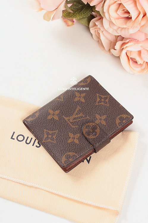 Carteira Louis Vuitton #20-1307