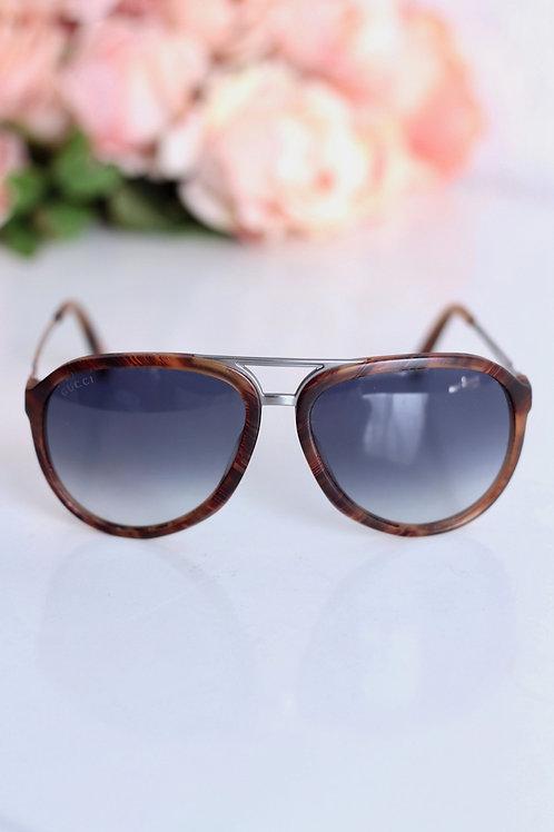 Óculos Gucci #20-455
