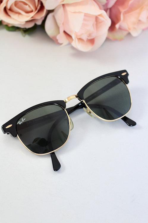 Óculos RayBan Clubmaster #20-346