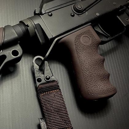 Hogue AK Grip Plum