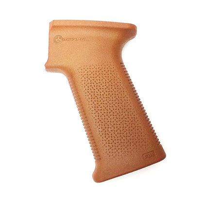 Bakelite Orange Magpul SL Grip