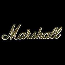 marshall_logo_gold