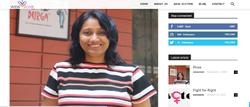 Interview with Priya Vardarajan