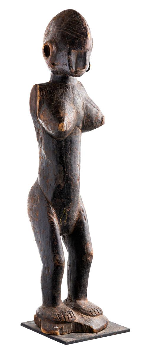 Mossi Figure