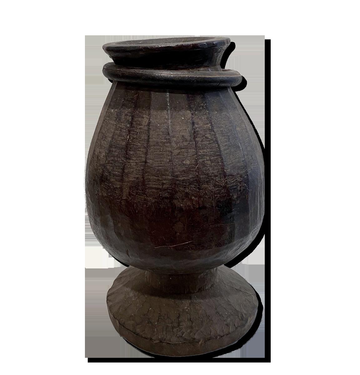 Antique Vessel