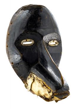 Dan Bird Mask, Liberia/ Ivory Coast