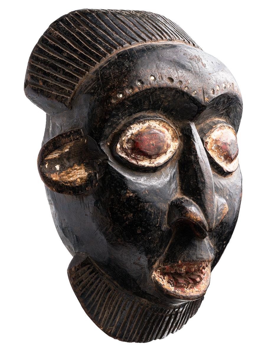 Night Society Mask, Cameroon