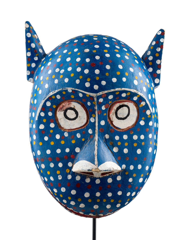 Bozo Cat Mask, Mali