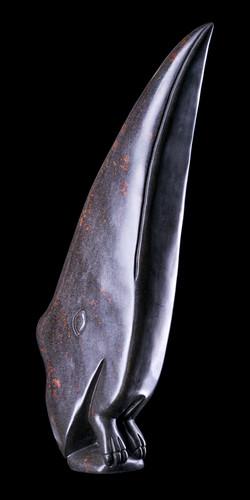 Bird by Josiah Manzi