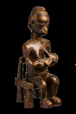 Baule Figure
