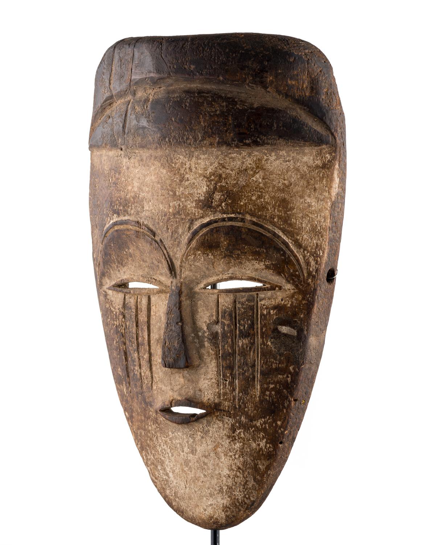Fang Mask, Gabon