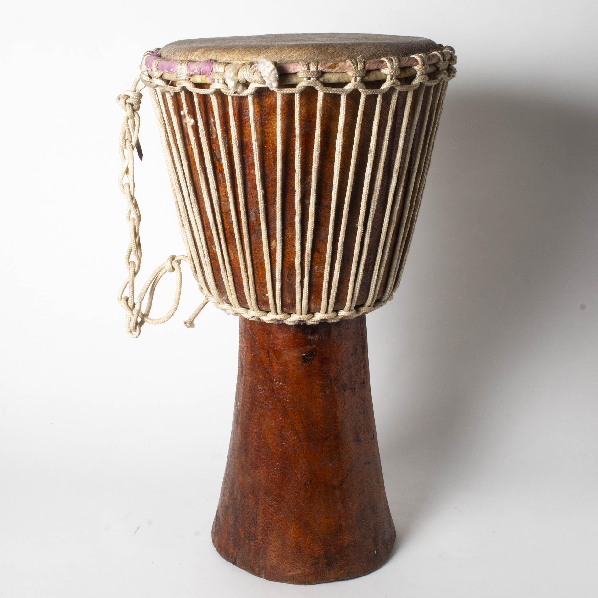 Djembe Drum, Ghana