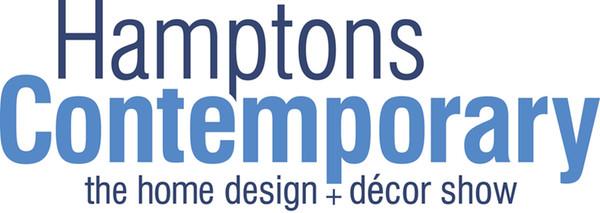 Hamptons Contemporary: Home Design + Decor Show Logo