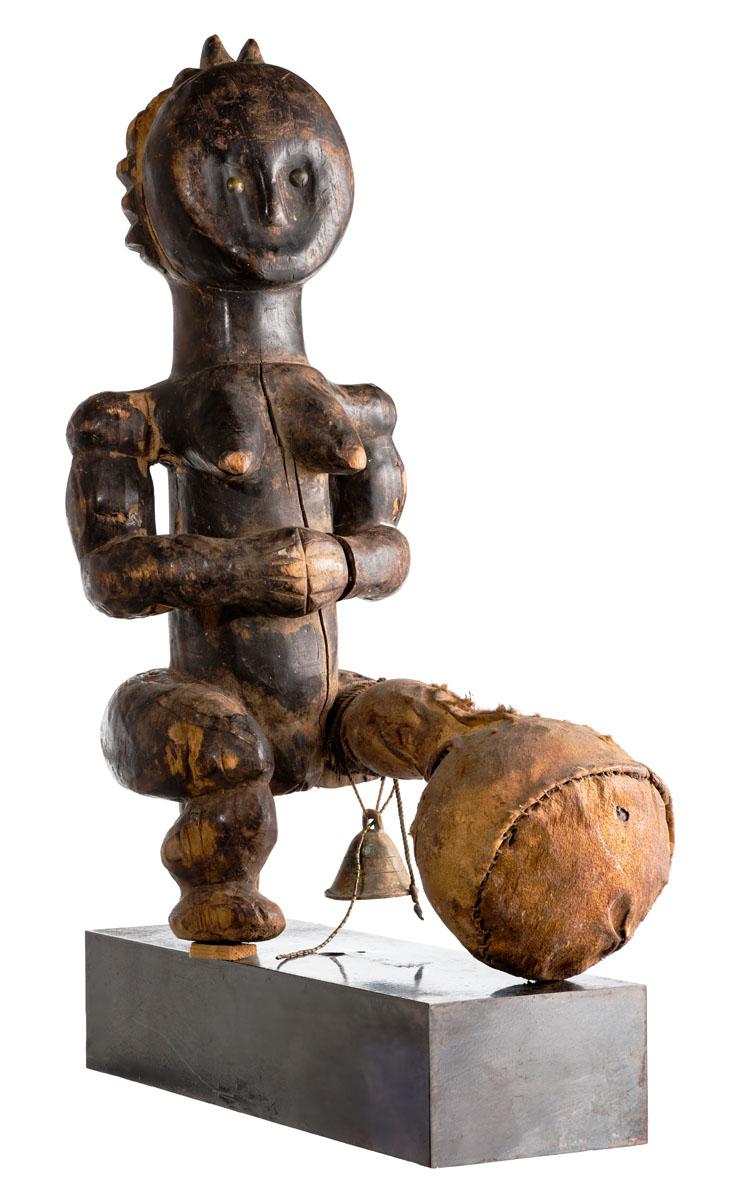 Fang Fetish, Gabon
