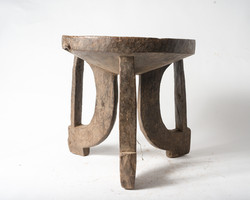 Jima stool, Ethiopia