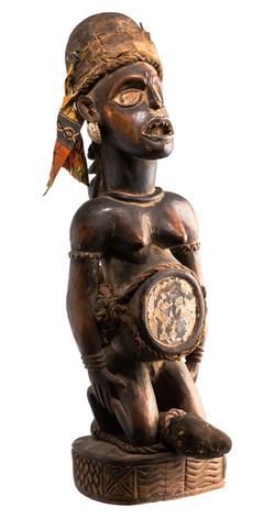 Kuba Fetish, D.R. Congo