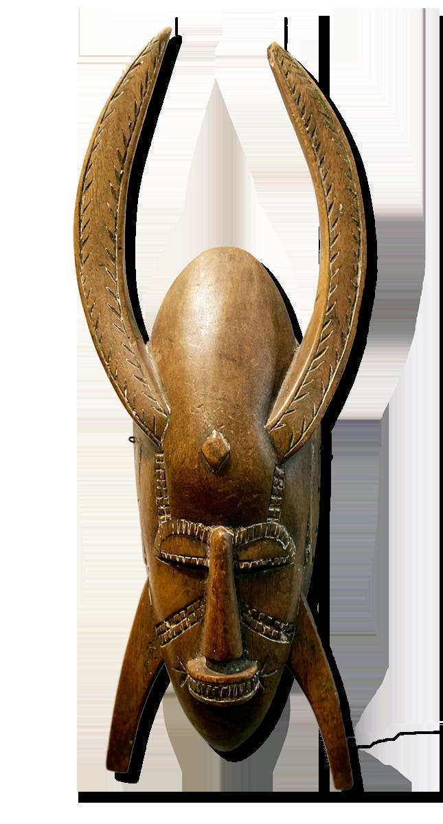 Senufo Masl