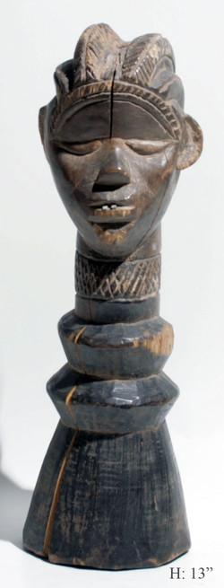 Dan Altarpiece, Liberia