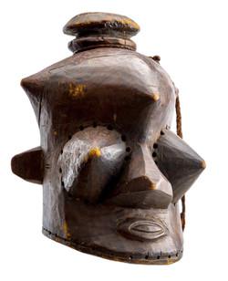 Kuba Helment Mask