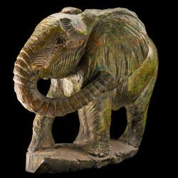 Verdite Elephant