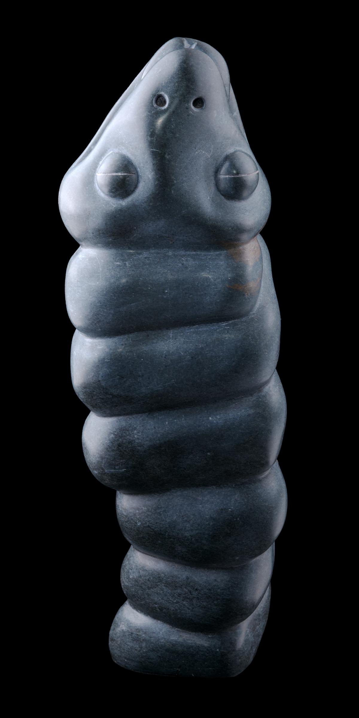 Serpent by Fanazani Akuda