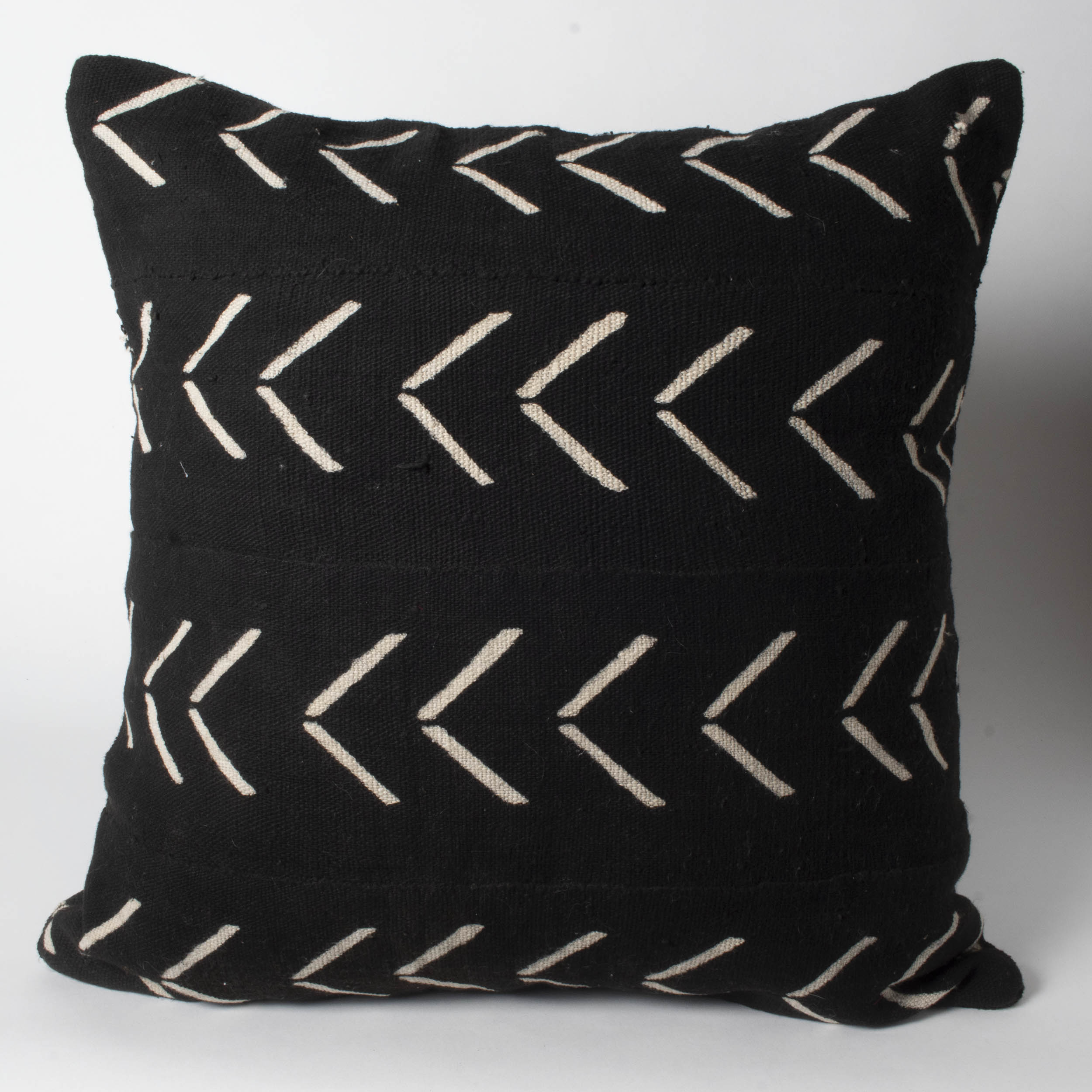 Mud Cloth Pillow, Mali