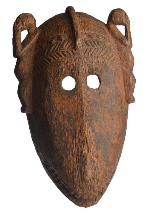 Dogon Mask, Mali