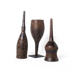 Kuba Funnels, D.R. Congo
