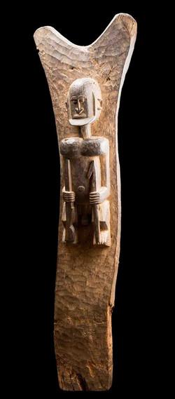 Dogon Togu Na Post, Mali.