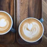 Koffie is altijd een goed idee! #energie