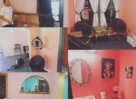 Big Changes at Adorned Beauty Parlor!