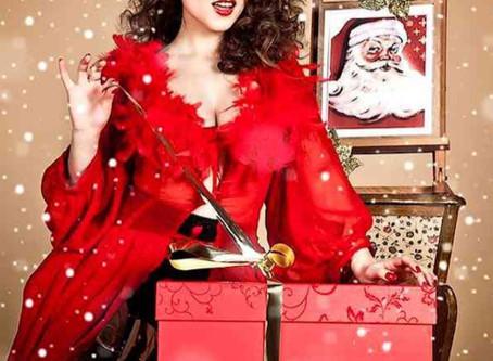 'Tis the Season for Holiday Glamour!