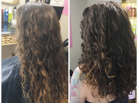 Devacurl.. Whats that?