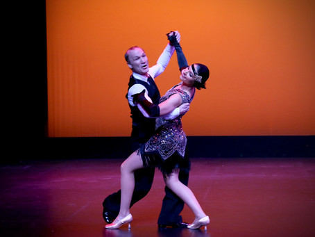 10 Songs You Can Quickstep To