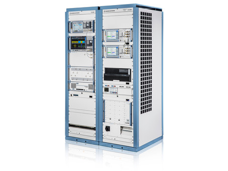 Element and PCTEST Partnership Acquires 5G RF and RRM Testing Solutions from Rohde & Schwarz