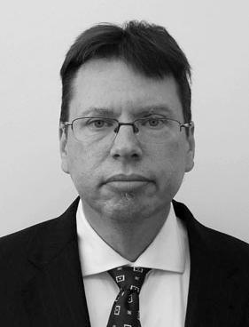 Dr. David Parker