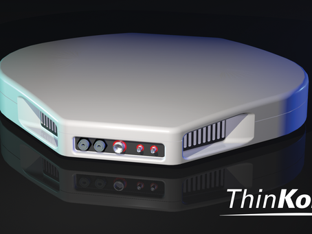 ThinKom Unveils New Q/V-Band Phased-Array Satellite Antennas for Next-Generation Satellite Constella