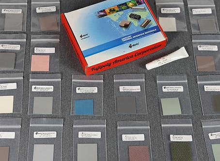 New Sarcon Sample Kit