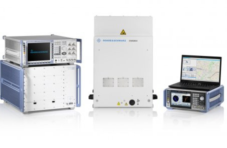 Rohde & Schwarz Propels 5G LBS with Assisted-GPS and 5G NR FR2 mmW Performance Testing